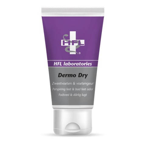 HFL dermo dry crème