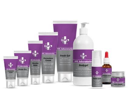 HFL producten