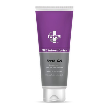 fresh gel