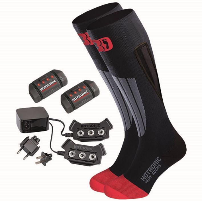Bootdoc Heat socks set XLP one PFI 50 classic - 1
