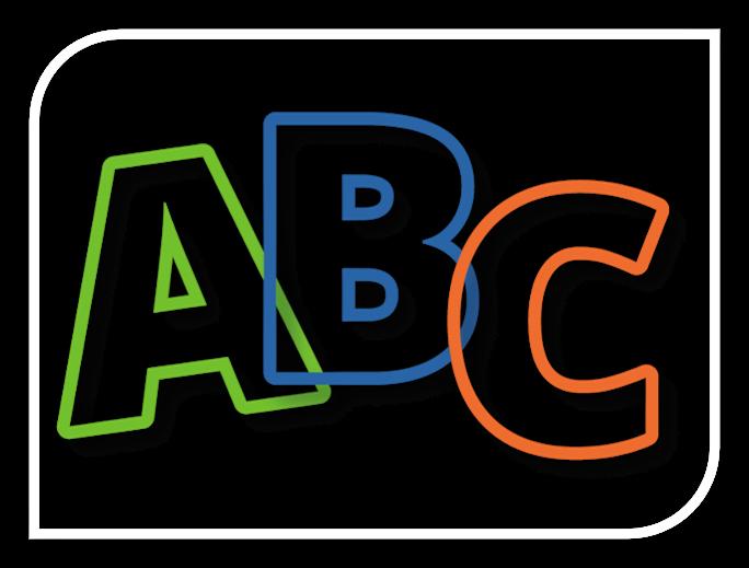 Voeten ABC